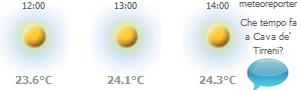 meteoreporter prim-est 23-24° dx