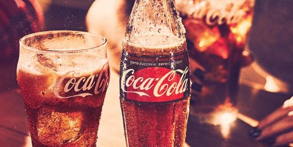 coca cola 200x100
